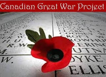 Canadian Medical Unit War Diaries