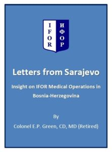 Letters from Sarajevo