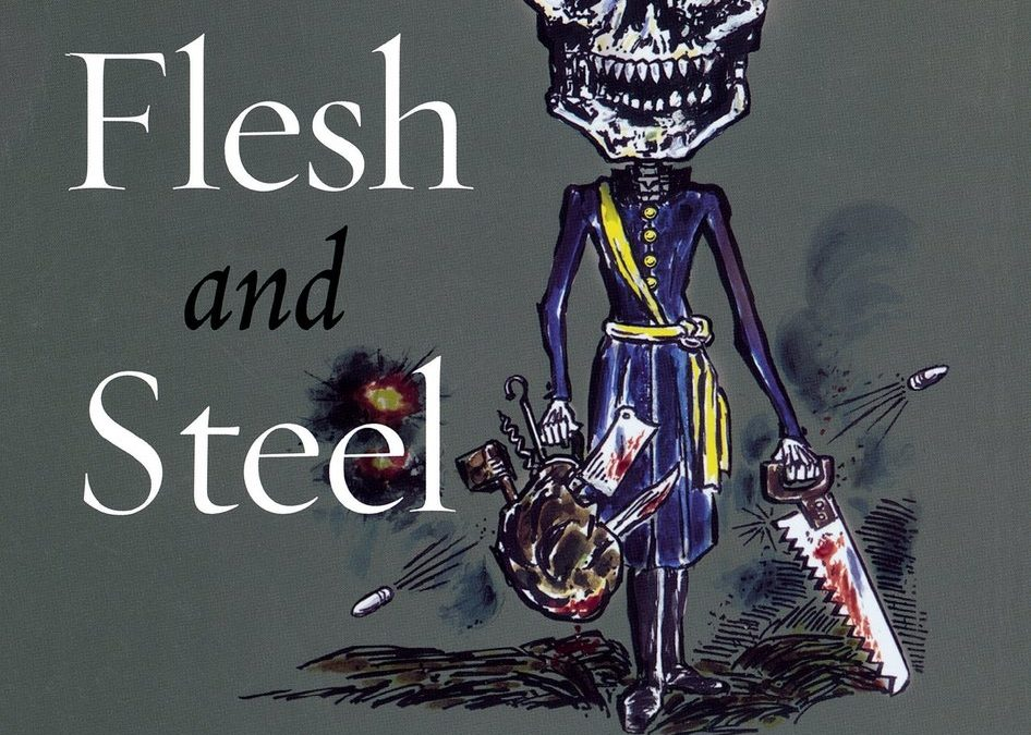 Between Flesh and Steel