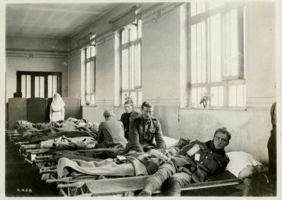 Patient-Ward-Canadian-Genereal-Hospital