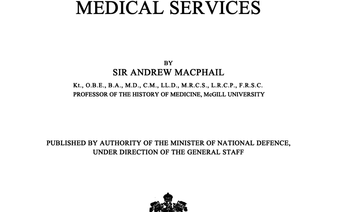 The Medical Services