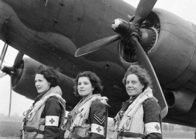 WWII-Flight-Nurses