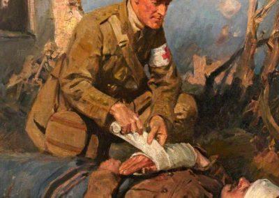 british-medic