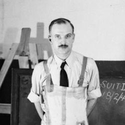 Wilbur Franks